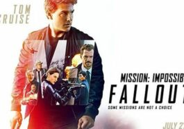 Film Action Hollywood 2018