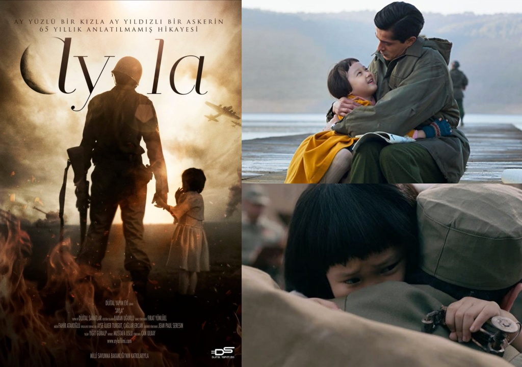 nonton ayla the daughter of war sub indo