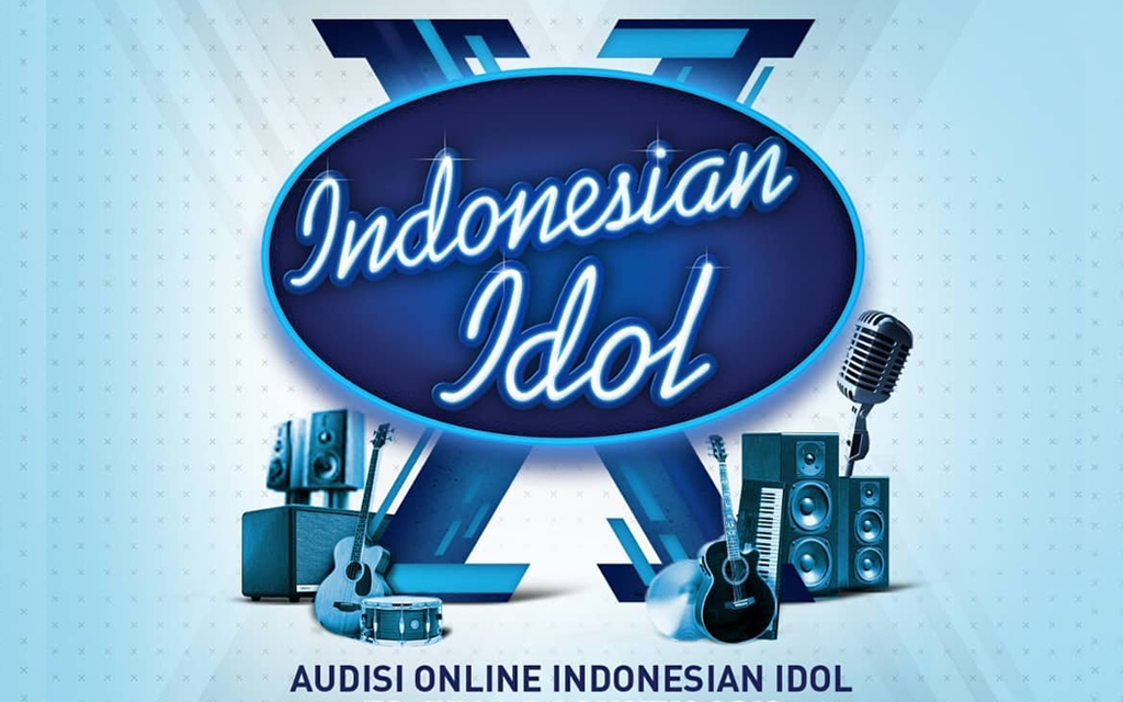 online audition indonesian idol